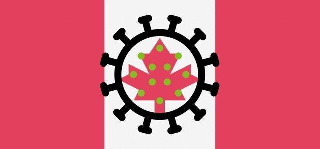 شمار قربانیان کرونا در کانادا از 5 هزار تن گذشت
