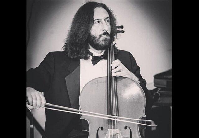 همایون خسروی، نوازنده ویولنسل درگذشت