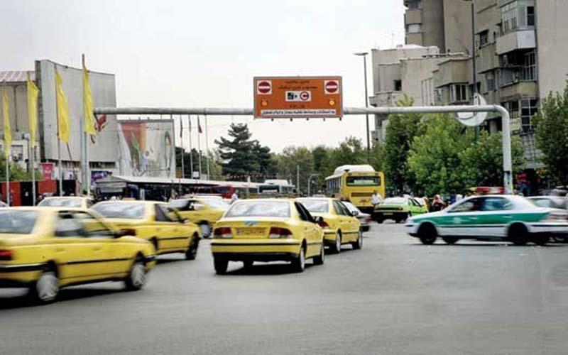 لغو طرح ترافیک تا کی ادامه دارد؟