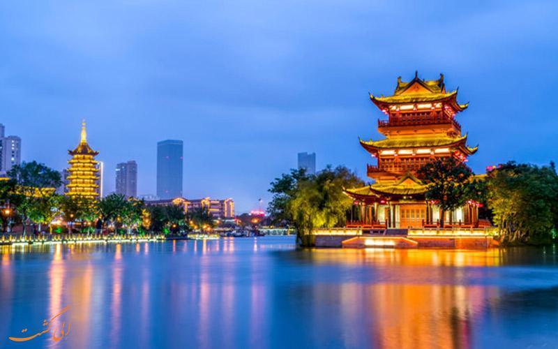 بهترین شهرهای چین برای سفر کدام ها هستند؟