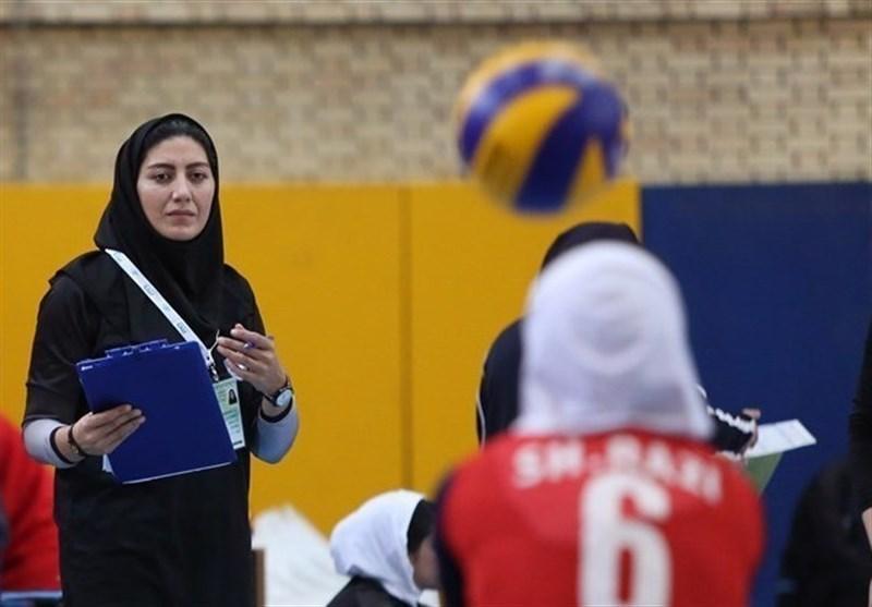 هاشمی: بهتر است فدراسیون والیبال لیگ 99 را به صورت متمرکز برگزار کند، تکلیف جام باشگاه های آسیا مشخص نیست