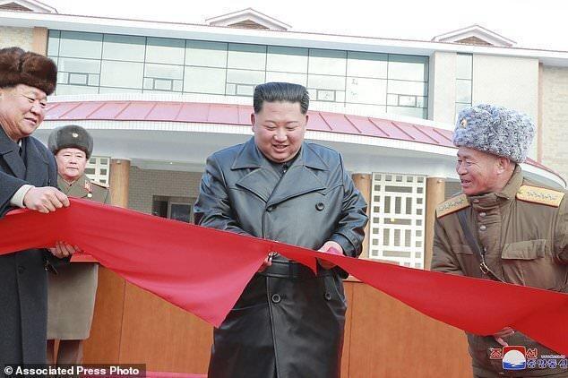 واکنش کره جنوبی به حال وخیم رهبر کره شمالی