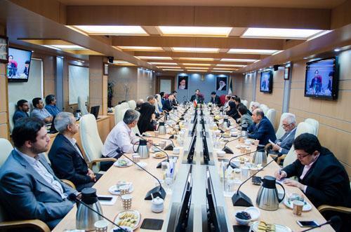 اجلاس رؤسای دانشگاه های سطح یک کشور فردا 4 اردیبهشت ماه برگزار می شود