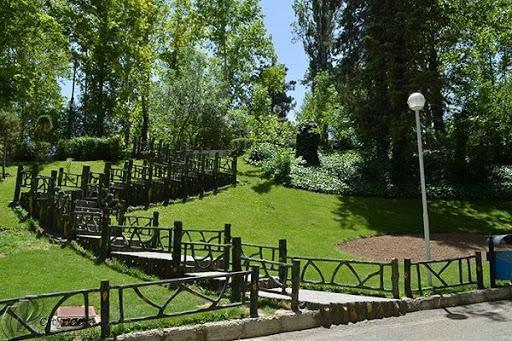 باغ نراقی به تملک شهرداری تهران درآمد، تبدیل باغ به بوستان