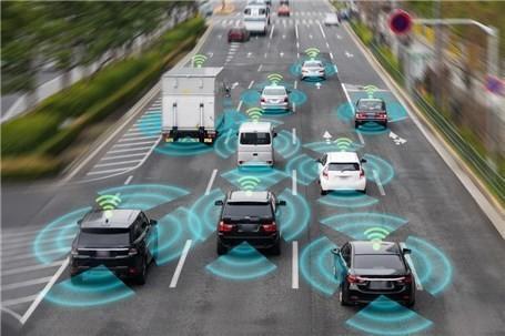 استفاده از ماشین های بدون سرنشین با فناوری 5G