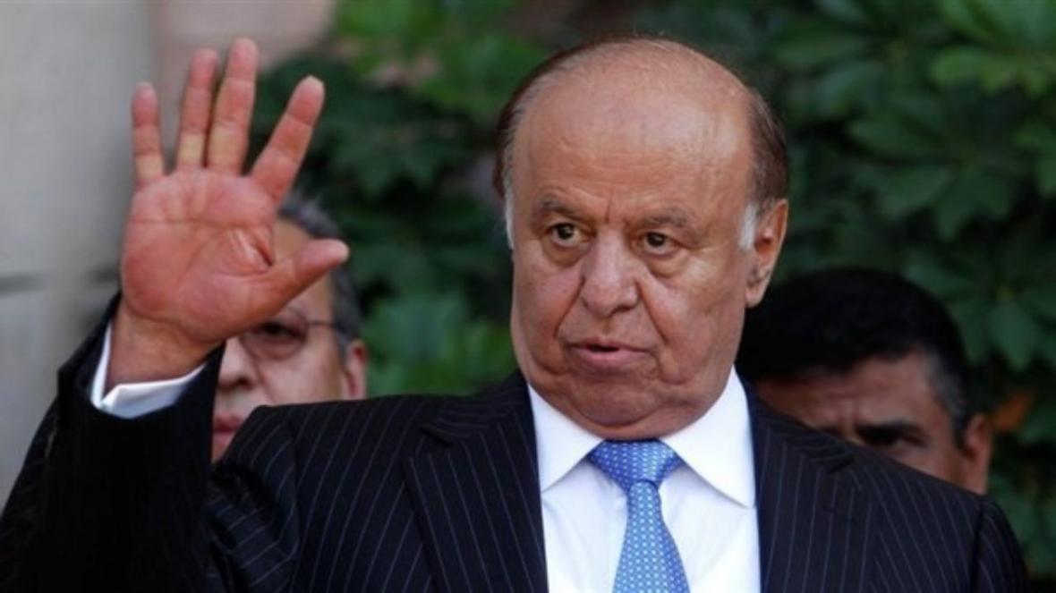 ممانعت امارات از بازگشت وزرای منصور هادی به عدن