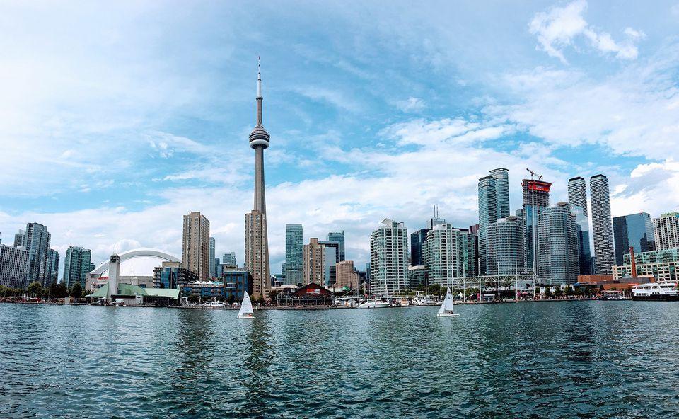 عکس، قدردانی ویژه دولت کانادا از مرتضی پاشایی