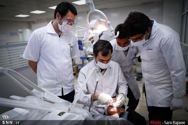 مهلت ثبت نام در آزمون گواهینامه و دانشنامه دندانپزشکی از فردا 17 خرداد ماه شروع می گردد