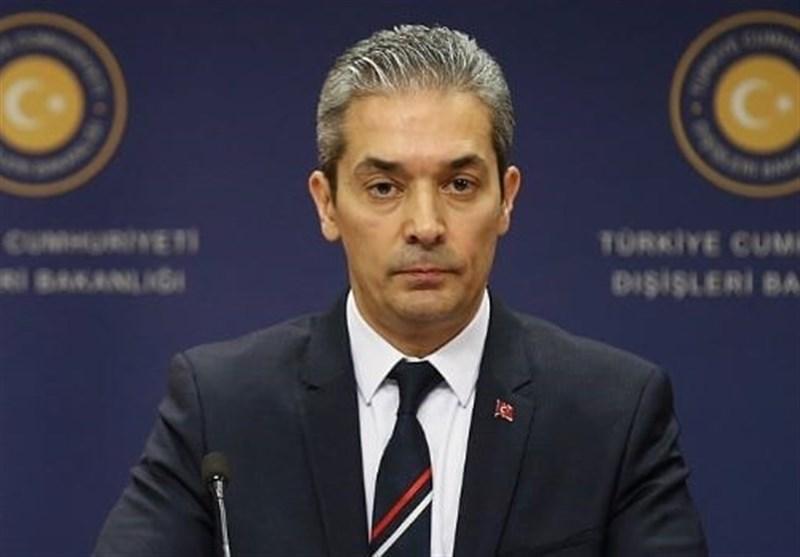 آنکارا: تاریخ نشست سه جانبه ایران، ترکیه و روسیه درباره روسیه هنوز معین نشده است