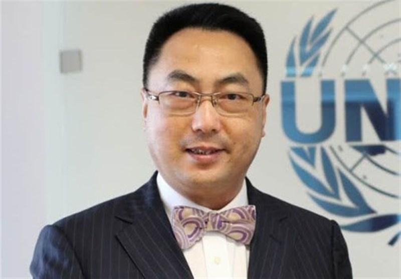 هشدار دیپلمات ارشد چینی به تصویب قطعنامه پیشنهادی اروپایی ها