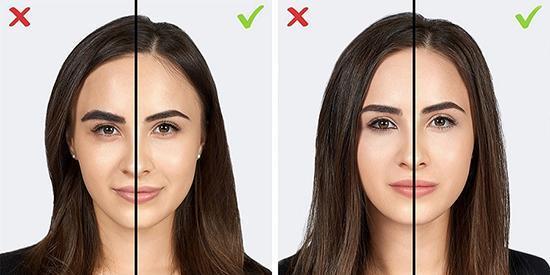 10 اشتباه رایج خانم ها در آرایش که سنشان را بالا می برد
