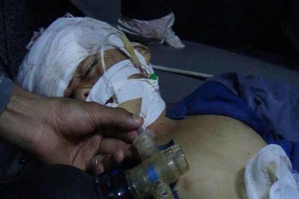 سازمان ملل 2 بار بچه ها یمنی را کشته است