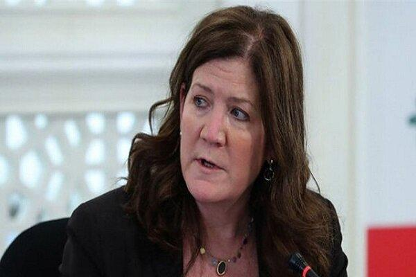 سفیر آمریکا در بیروت به وزارت خارجه لبنان احضار شد