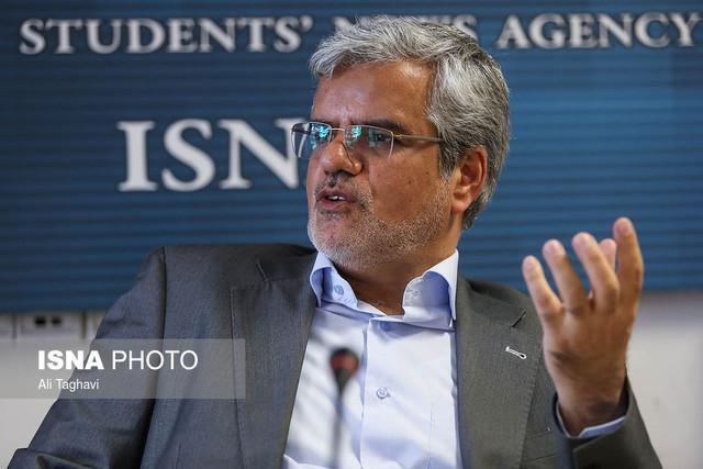 محمود صادقی: انتخابات1400الکترونیکی برگزار گردد