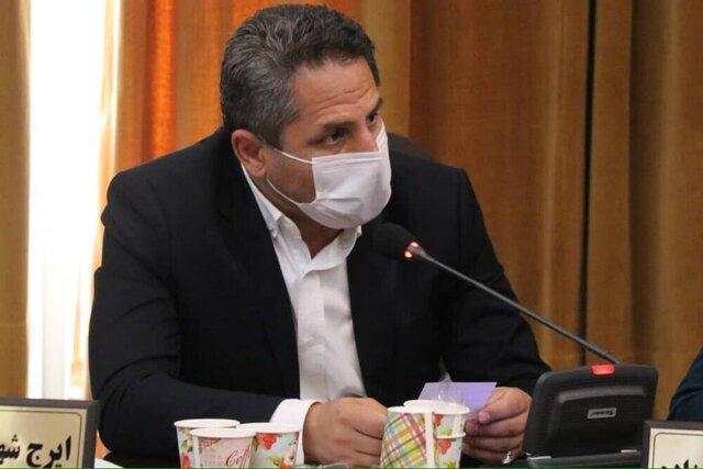 موضوع مترو و اخذ عوارض آلایندگی، سرفصل مطالبات شهرداری تبریز از دولت است
