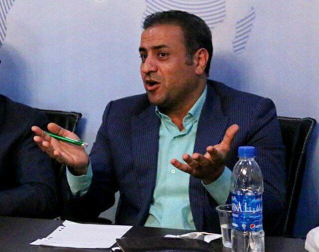 خبرنگاران کرونا مسابقات بین المللی کاراته در کرمانشاه را لغو کرد