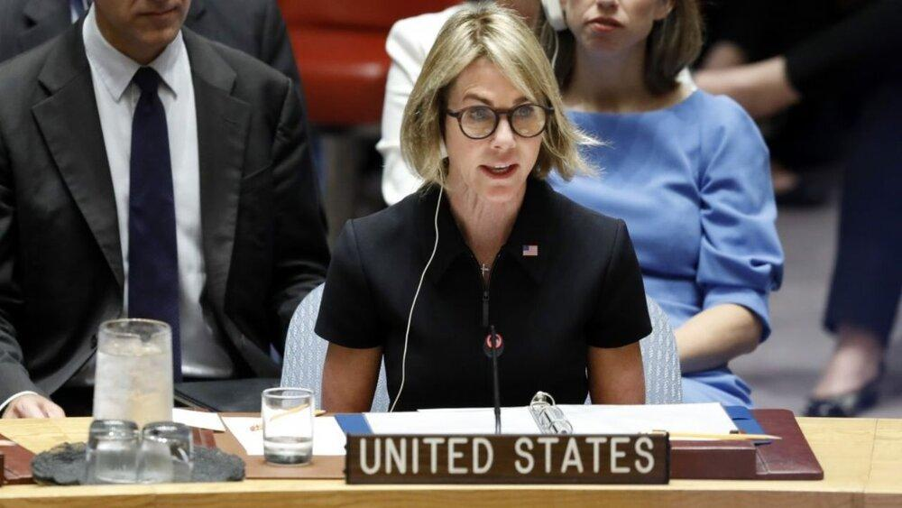 آخرین تقلاهای آمریکا برای تمدید تحریم های تسلیحاتی ایران