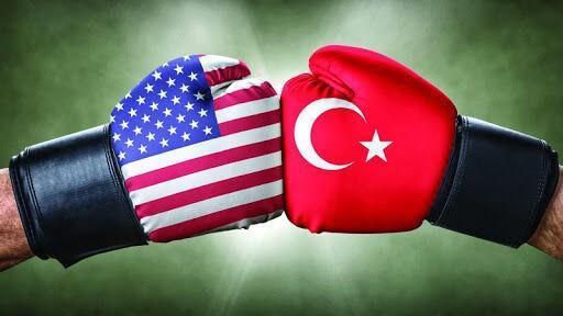 خبرنگاران آنکارا اظهارات بایدن در خصوص ترکیه را غیرقابل قبول خواند