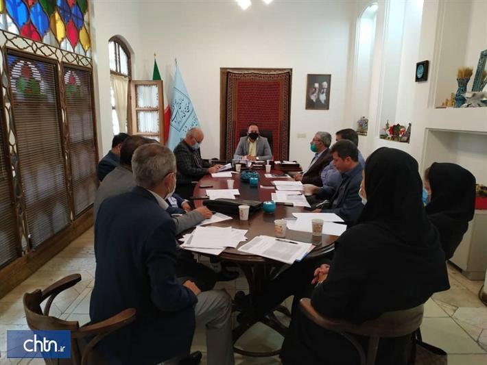 نخستین کمیته طبیعت گردی آذربایجان شرقی برگزار گردید