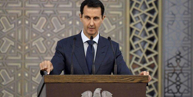 بشار اسد: اردوغان محرک جنگ قره باغ است