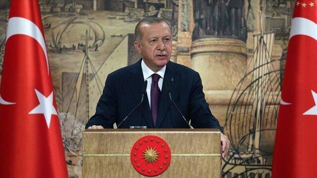 رویترز: در جنگ قره باغ، اردوغان به دنبال صندلی ترکیه در نظم جهانی است
