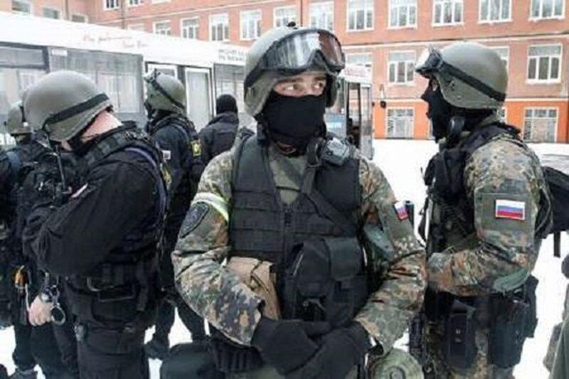 ببینید ، خنثی شدن یکی از بزرگترین اقدامات تروریستی در روسیه