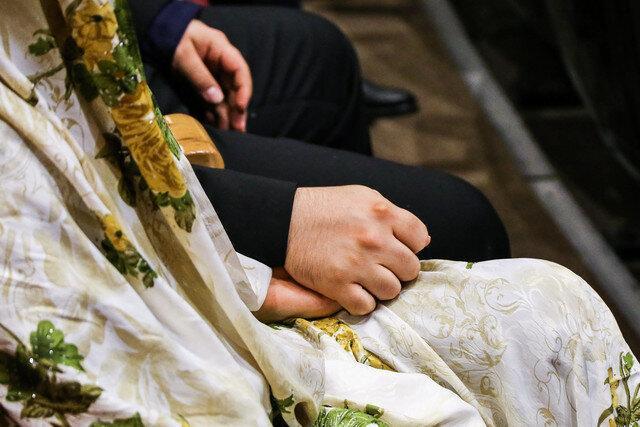 ازدواج مجدد 45 زن سرپرست خانوار مددجوی کمیته امداد منطقه یک یاسوج
