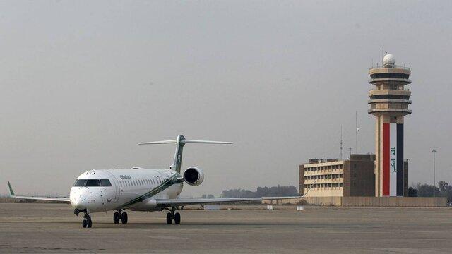 پروازها میان عراق و ترکیه تا اکتبر تعلیق شد