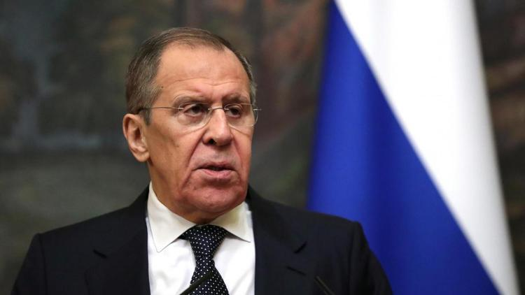 اعلام آمادگی روسیه برای میانجیگری بین ایران و آمریکا