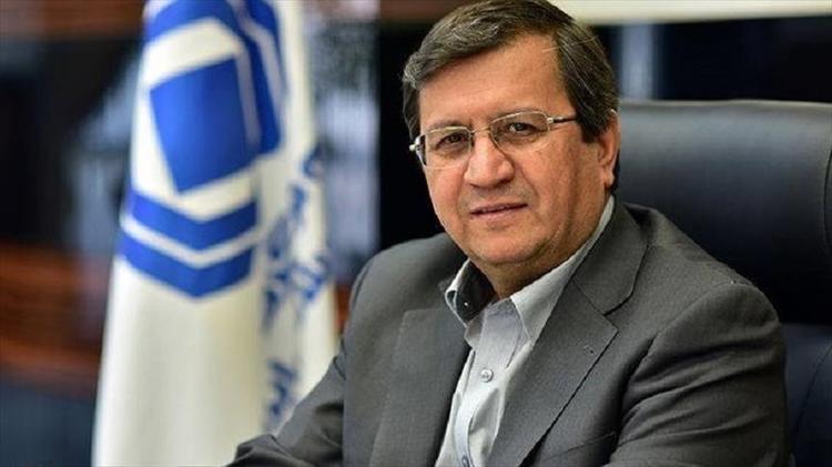 واکنش همتی به تحریم تازه بانک های ایرانی