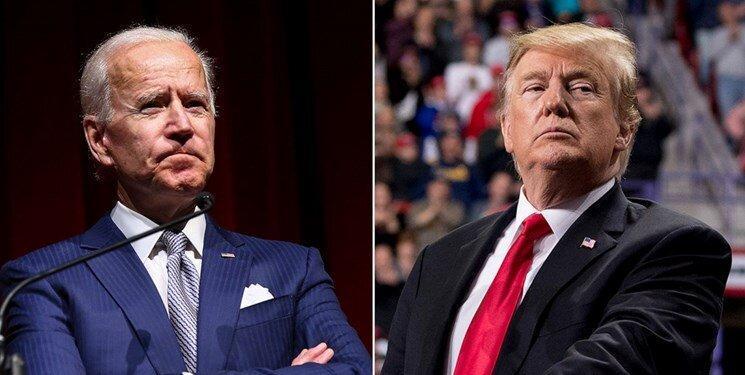 تازه ترین نظرسنجی ها از انتخابات آمریکا چه می گویند؟