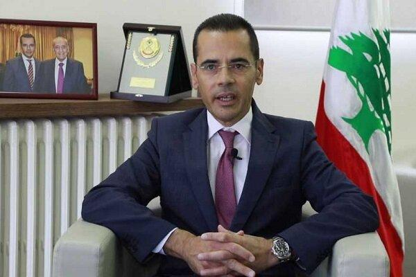 تداوم تلاشها برای برطرف موانع در فرایند انتخاب نخست وزیر جدید لبنان