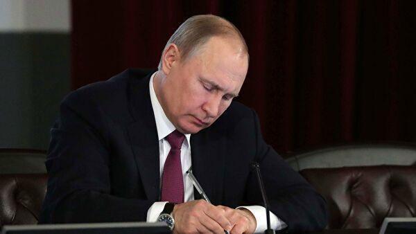 پوتین: سازمان ملل همچنان ساختاری بدون جایگزین است