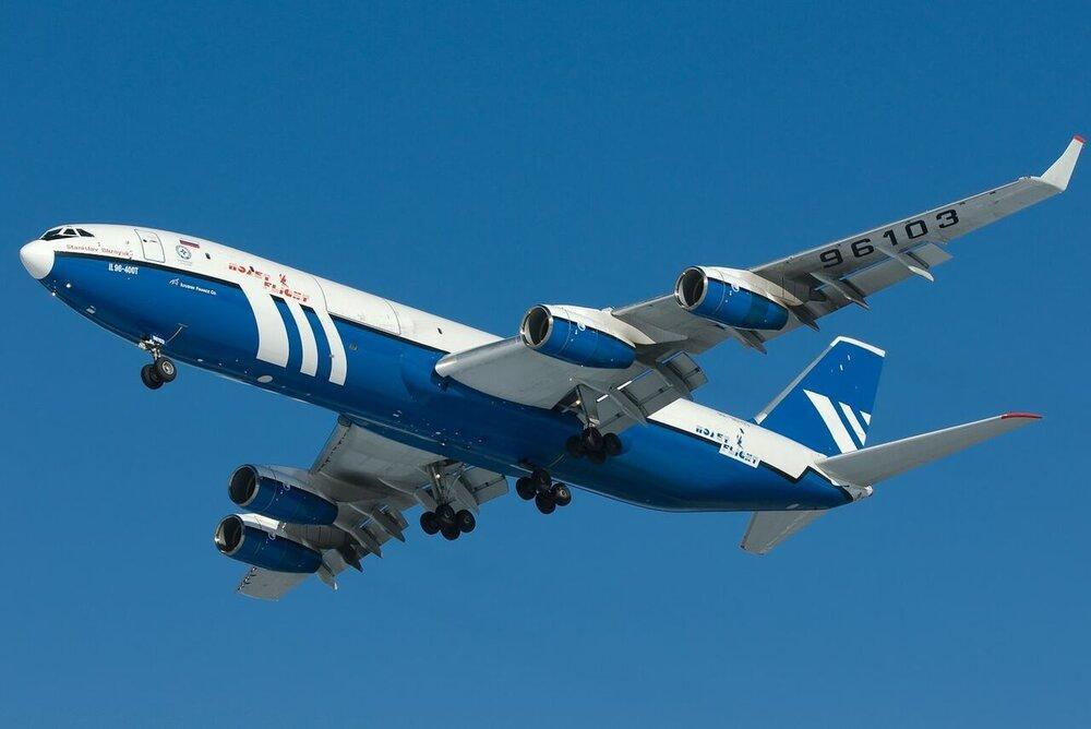 روسیه هواپیمای روز قیامت را می سازد