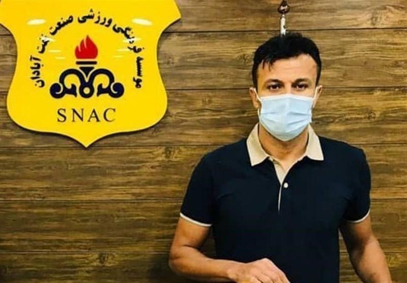 طیبی: منع حضور بازیکنان خارجی به فوتبالیست های ایرانی یاری می نماید، می خواستم با پورموسوی کار کنم