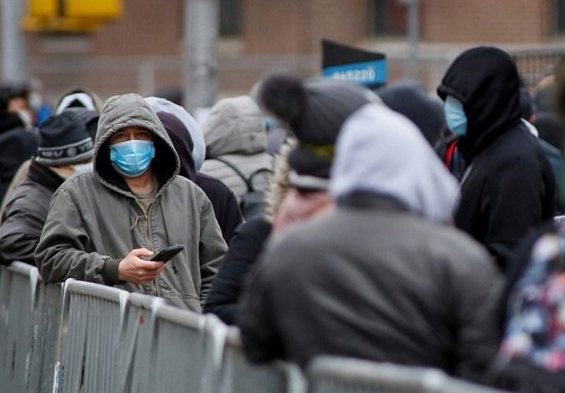 پیش بینی مقام بهداشتی آلمان درباره لزوم قرنطینه سراسری دوم