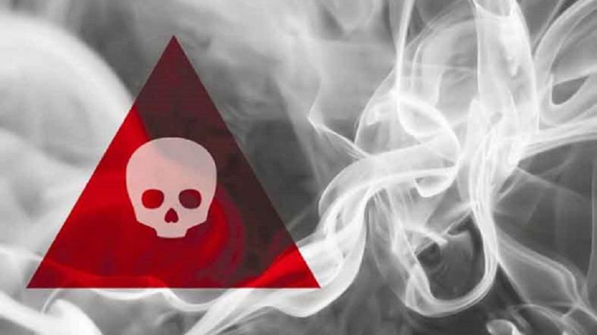 مسمومیت 39 البرزی با گاز مونوکسیدکربن