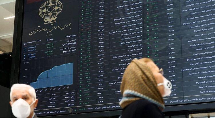 ارزش صندوق پالایشی یکم امروز شنبه 3 آبان