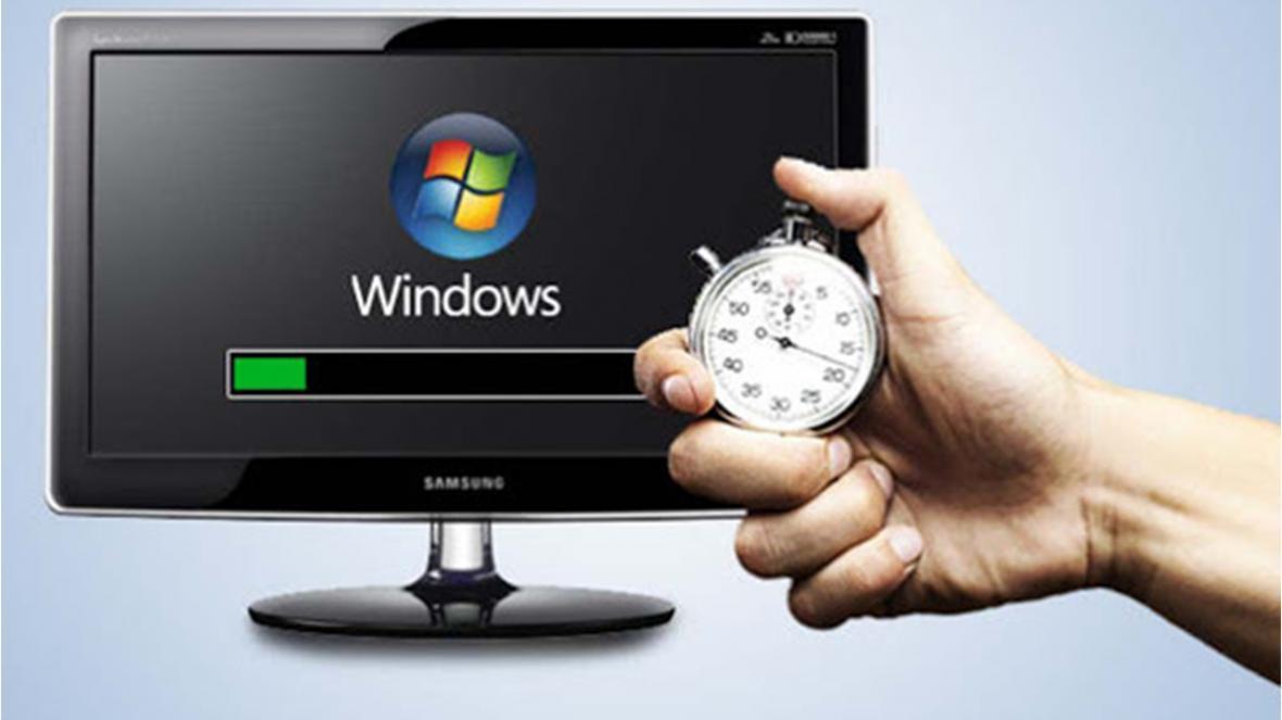 7 روش ساده برای افزایش سرعت کامپیوتر