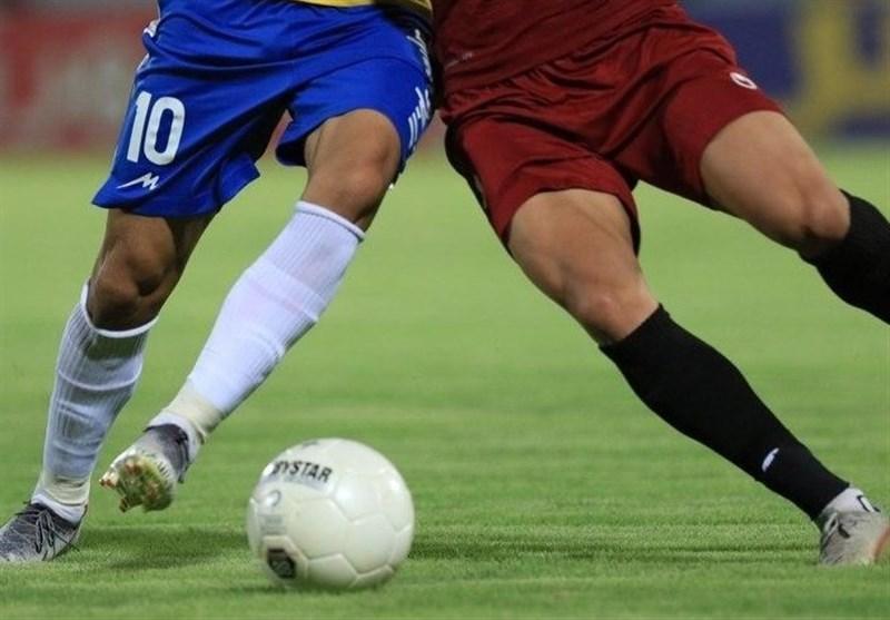اعلام اسامی داوران هفته نخست لیگ برتر فوتبال
