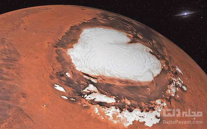 7 نکته و حقیقت جالب در مورد سیاره مریخ