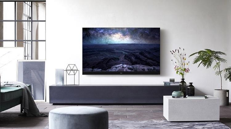 ارزان ترین تلویزیون های 55 اینچی در بازار لوازم خانگی