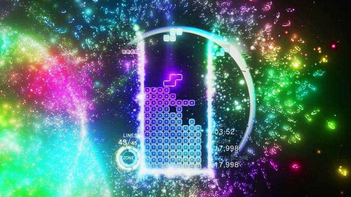 پروژه جدید سازنده بازی Tetris Effect در دست ساخت است