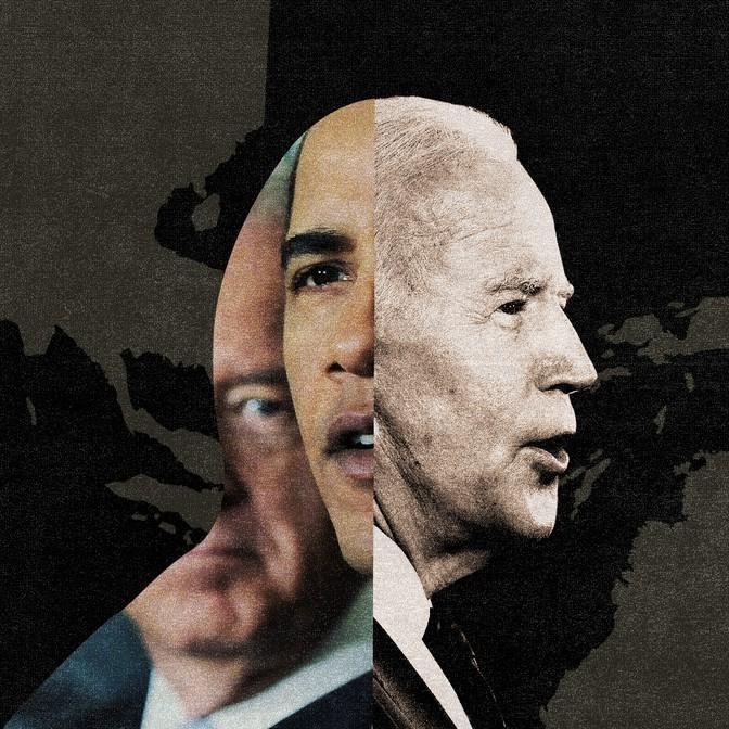 روایتی جدید اوباما از انتخابات اخیر آمریکا