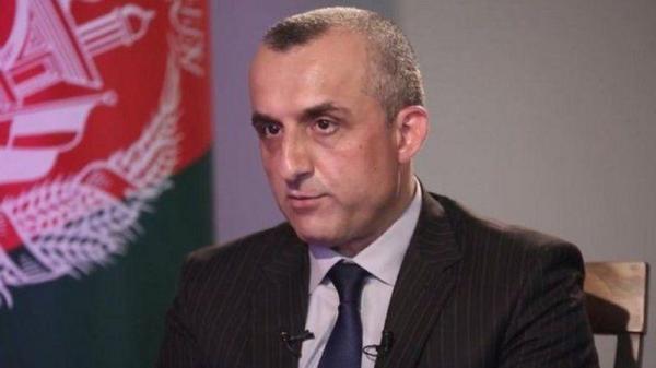 امرالله صالح از بازداشت هسته ترور طالبان در کابل اطلاع داد
