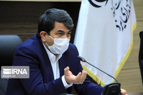 خبرنگاران یزد ظرفیت های نامحدودی برای فعالیت شرکتهای فناور ایجاد می نماید