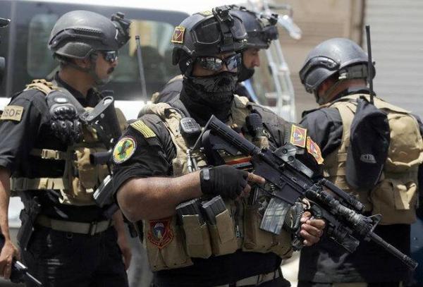 کشته شدن 12 داعشی در موصل عراق