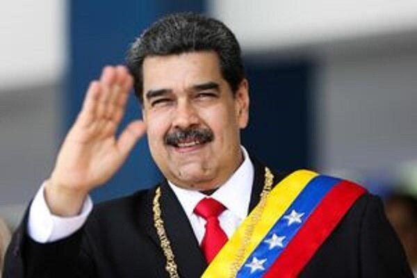 مادورو خواستار برادری و اتحاد در ونزوئلا شد