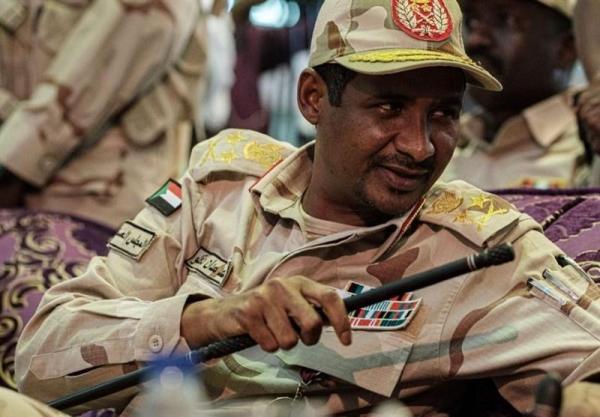 گزارش، آیا امکان منحل شدن نیروهای واکنش سریع سودان وجود دارد؟
