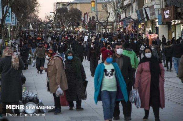 برگزیدگان فراخوان رفتار جامعه ایرانی در بحران کرونا معرفی شدند